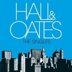 Hall & Oates - The Singles